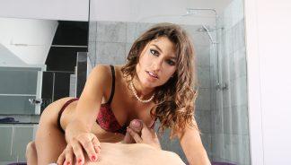 VR.SEX - Julia Roca