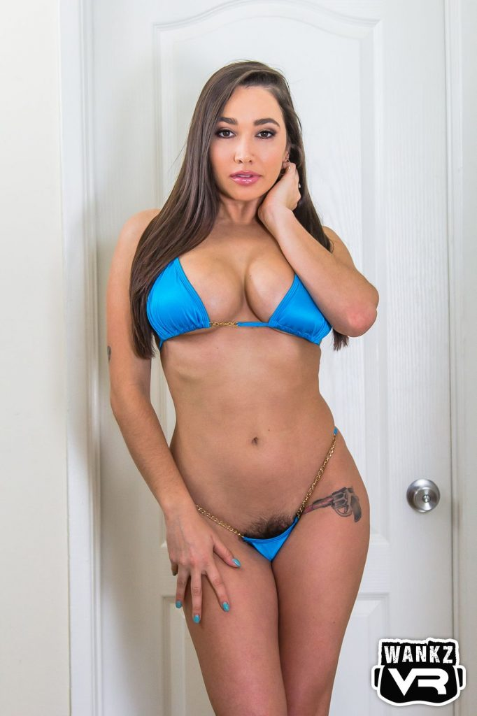 Karlee Grey Porn