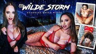 Wilde Storm VR.Sex