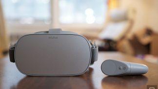 Oculus Go Article