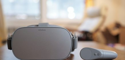 Oculus Go Article