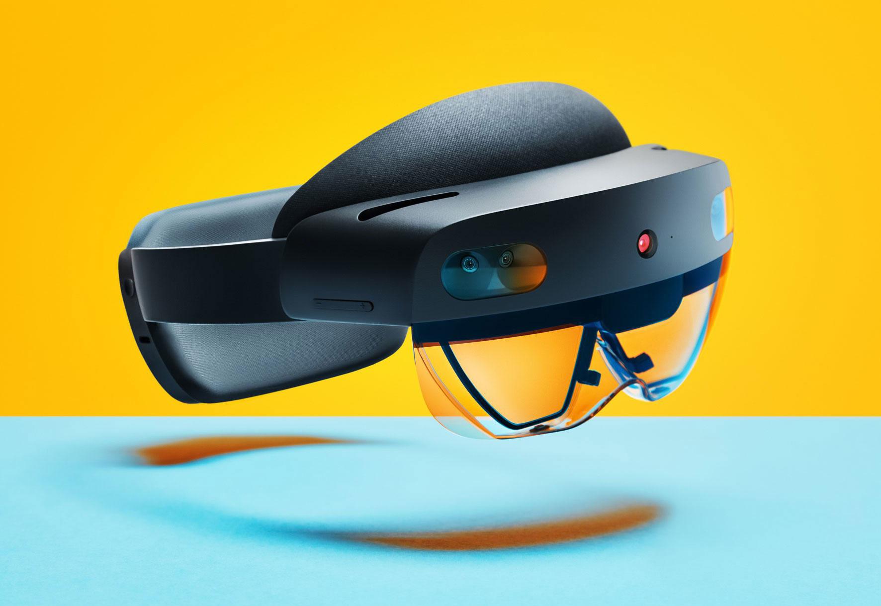 Hololens 2 VR.Sex article