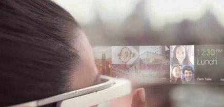 Google Glass 01