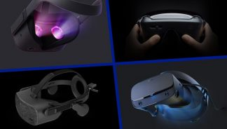 VR headset comparison
