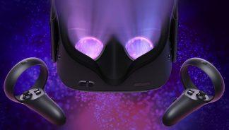 Oculus Quest VR