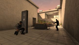 Pavlov VR Game