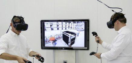 VR Training VRSEX
