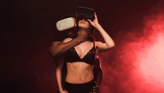VR is the Future of Porn