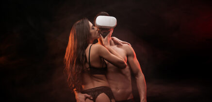 The Most Engaging and Immersive VR Sex Experiences